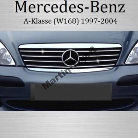 mercedes-benz-a-klasa-w168-97-04-listwy-chrom-grill-atrapa-tuning (1)
