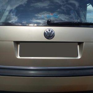 VW Golf 4 Kombi - Listwa chromowana