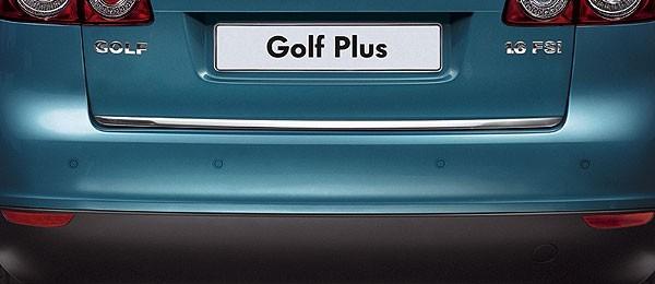 Listwa chromowana - VW Golf Plus II