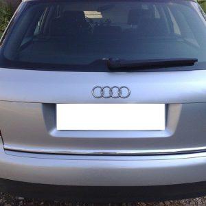 Listwa chrom na tylne drzwi do Audi A4 b6 Kombi
