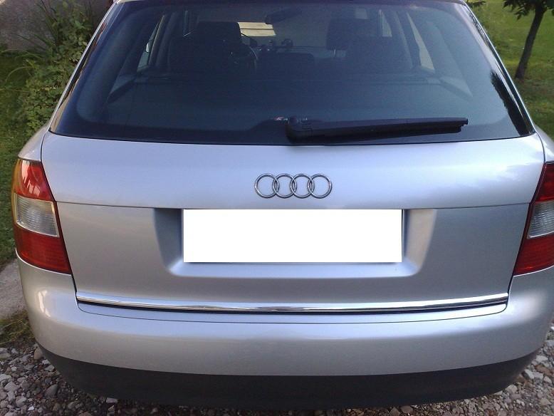 Audi A4 B6 Estate Avant 00 04 Listwa Chrom Chromowana 3m Ochronna Na