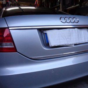 Listwa chrom do Audi