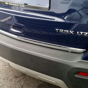 Listwa chrom do Chevrolet TRA SUV 2012