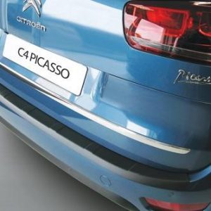 Listwa chromowana do Citroena C4 GP 2