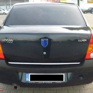 Nowa listwa chromowana Dacia LOGAN LS Sedan od 2004 d 2012.