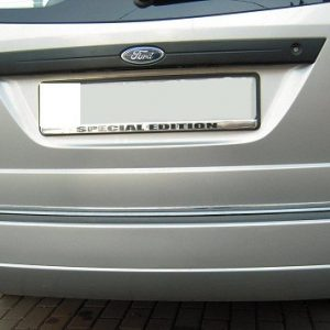 Listwa chromowana tylne drzwi do Ford Focus I Kombi