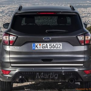 Listwa chrom do Ford KUGA III