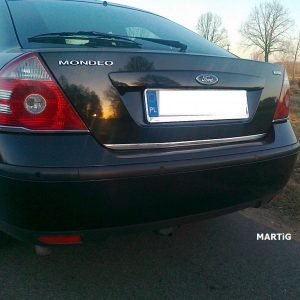 Listwa chromowana do Ford Mondeo MK3