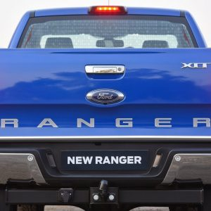 Listwa chrom do Forda ranger Pickup TKE