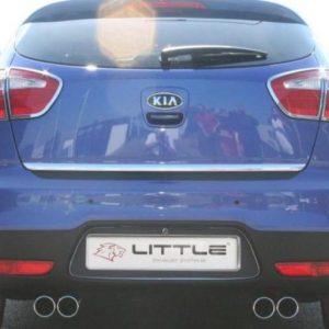 Listwa chromowana do samochodu KIA RIO III