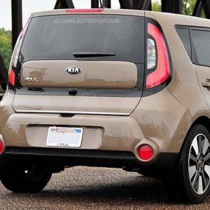 Listwa chromowana do KIA Soul II