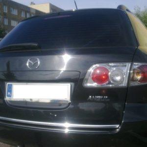 Listwa chromowana do samochodu Mazda 6 I Kombi