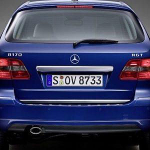 Listwa chrom na klapę bagażnika do Mercedes-Benz B Klasa W245
