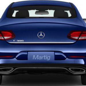 Listwa chromowana do samochodu Mercedes-Benz C-Klasa C205