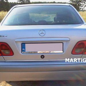 Listwa chromowana do samochodu Mercedes-Benz E-Klasa W210