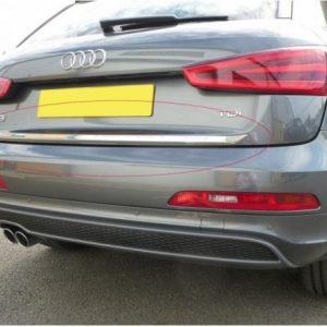 Audi Q3 listwa chromowana