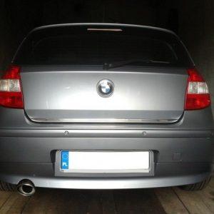 BMW 1 E81 E87 listwa chromowana