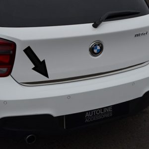 BMW 1 F20 F21 3dr listwa chromowana