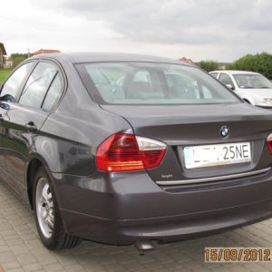 BMW 3er E90 Sedan listwa chromowana