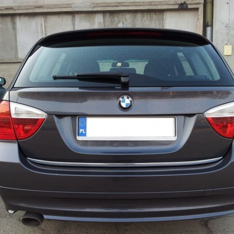 BMW 3er E91 Touring Kombi listwa chromowana