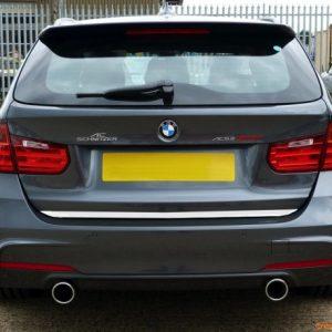 BMW 3er F31 Touring Kombi listwa chromowana