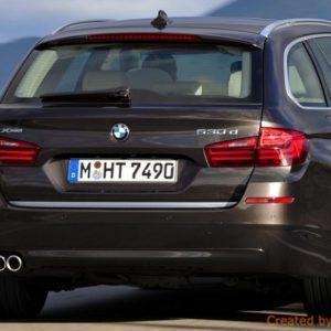 BMW 5er F11 Touring Kombi listwa chromowana