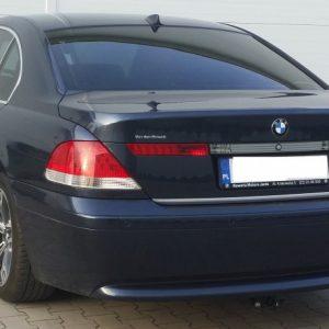 BMW 7er E65 E66 E67 listwa chromowana