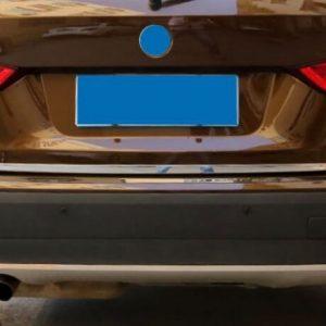 BMW X1 E84 listwa chromowana