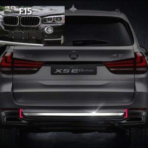 BMW X5 F15 listwa chromowana