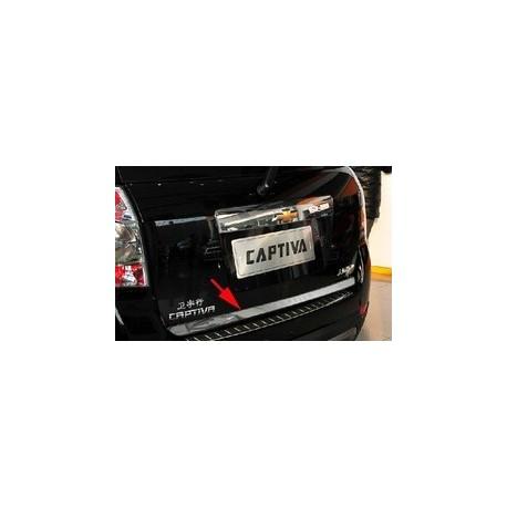 Chevrolet CAPTIVA SUV listwa chromowana