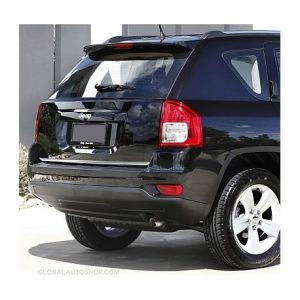 JEEP COMPASS 2007r listwa chromowana