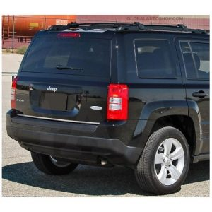 JEEP PATRIOT 07-15 listwa chromowana