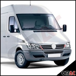 Mercedes-Benz Sprinter w901 w902 w903 listwy chrom