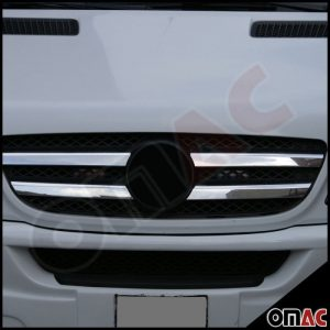Listwy chrom do Mercedes-Benz Sprinter W906