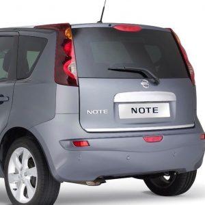 Nissan Note E11 listwa chrom