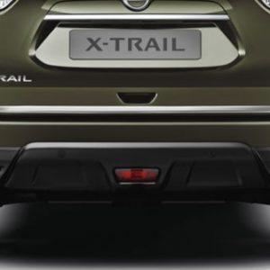 Nissan X-TRIAL T32 listwa chrom