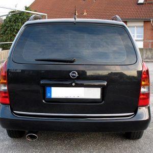 Opel ASTRA II G MK IV Kombi listwa chrom