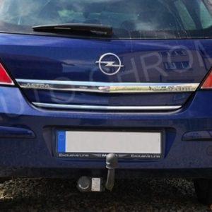 Opel ASTRA III H MK V Hatchback listwa chrom
