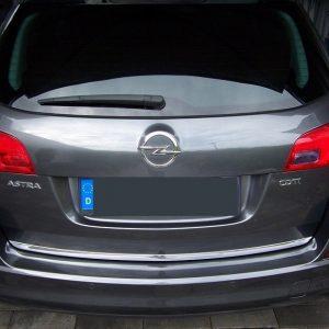 Opel ASTRA IV J MK VI Kombi listwa chrom
