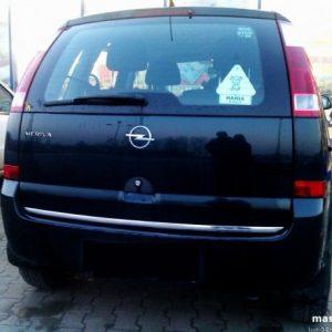 Opel MERIVA A listwa chromowana