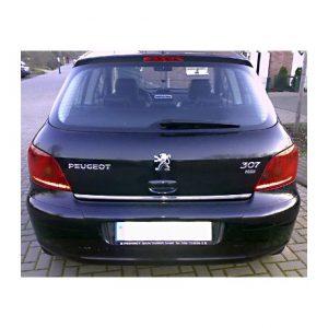 Peugeot 307 Hatchback HB listwa chrom