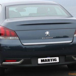 Peugeot 508 Sedan HB listwa chromowana