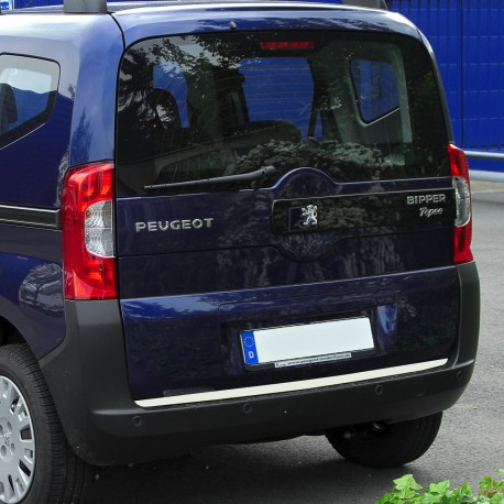Peugeot BIPPER TEPEE listwa chromowana