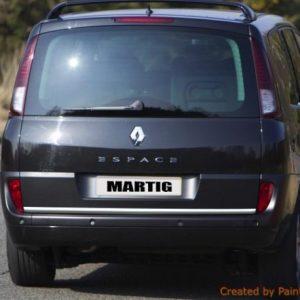 Renault ESPACE IV listwa chromowana