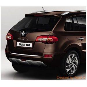 Renault KOLEOS listwa chromowana