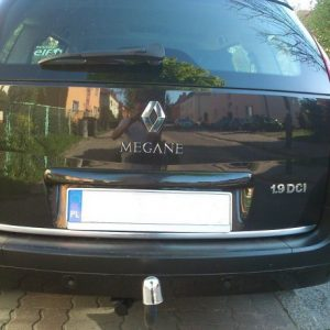 Renault MEGANE II Sporttourer Kombi listwa chromowana