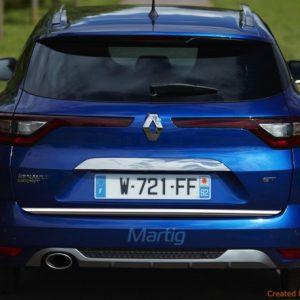Renault Megane IV Grandtour Kombi listwa chromowana