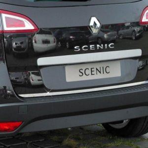 Renault SCENIC III JZ0/1 listwa chromowana
