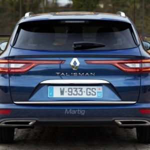 Renault Talisman Kombi listwa chromowana