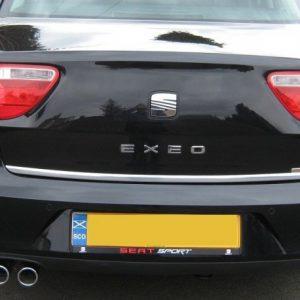 SEAT EXEO 3R2 Sedan listwa chromowana